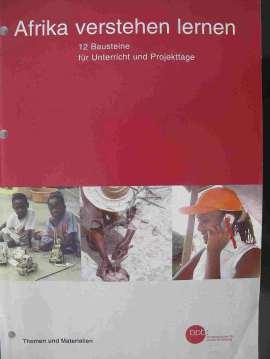 Entwicklungstheorie Afrika, Lernen Unterentwicklung, Geographische Rundschau Veröffentlichung